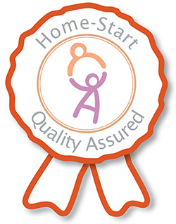 Home-Start quality seal web