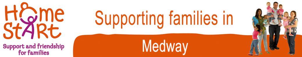 Home-Start Medway